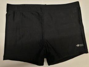 Pánské plavky Aquawave Blary černá (velikost L)