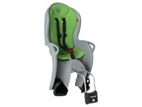 61679 sedacka zadni hamax kiss sedo zelena