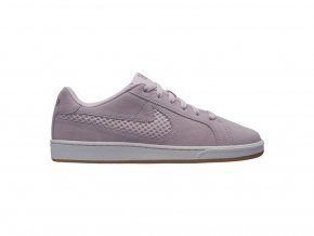 Dámská obuv Nike COURT ROYALE PREM AJ7731 600 růžová (EUR velikosti 38)