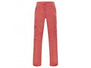 Dámské softshellové kalhoty Alpine pro Muria 3 LPAN307339 (velikost 38)