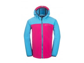 Dětská bunda Alpine pro Nootko 6 KJCN135695 (velikost 104-110)