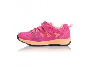 Dětská obuv Alpine Pro Arneo KBTN187415 (velikost obuvi 32)