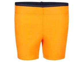 Dětské šortky Alpine pro Hinato 2 KPAN135343 (velikost 128-134)