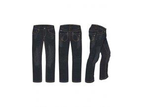 Pánské kalhoty Alpine pro Pamp 3 MPAN340691 (velikost 48)