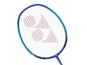 118187 badmintonova raketa yonex dynamic feel blue