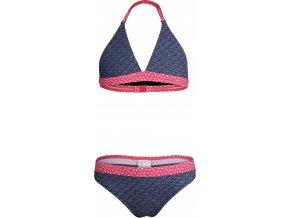 Dívčí plavky Stuf Bikiny DENIMSTARS 1 (velikost 116)