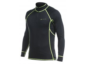 Pánské triko Alpine Pro Pegasos Munf015990