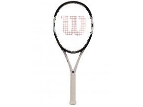 Wilson Federer Pro 105 - tenisová raketa (velikost gripu 3 (4 3/8))