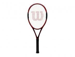 WILSON HAMMER 5 - tenisová raketa (velikost gripu 3 (4 3/8))