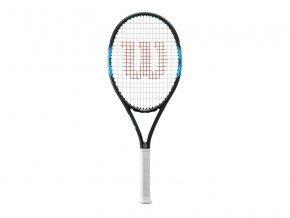 Wilson MONFILS PRO 100 - tenisová raketa (velikost gripu 3 (4 3/8))