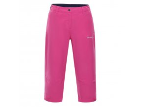 Dámské capri kalhoty Alpine pro Kadeka 2 LPAN316415 (velikost 38)