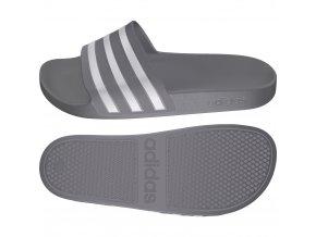 Pánské pantofle adidas Adilette Aqua F35538 (velikost. 11     46)