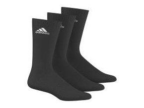 56531 ponozky adidas kotnikove aa2330