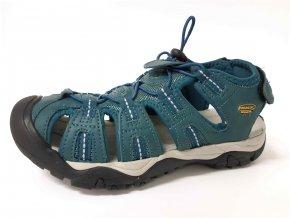 Obuv RockSpring Ordos Iron Blue (velikost obuvi 38)
