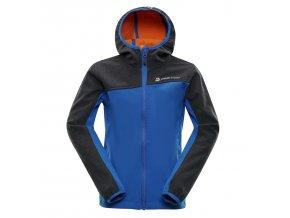 Dětská bunda Alpine pro Nootko 4 KJCM086638 (velikost 104-110)