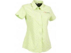 Dámská košile Northfinder Clara KO 4015 5080 (velikost L)