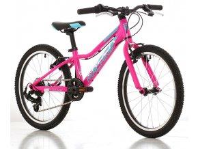 121850 kolo rock machine catherine 20 neon pink neon cyan gloss white