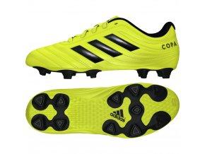 Juniorské kopačky adidas Copa 19.4 FG F35461 (velikost. 28)