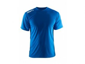 Dámské funkční triko Craft Event modrá (velikost L)