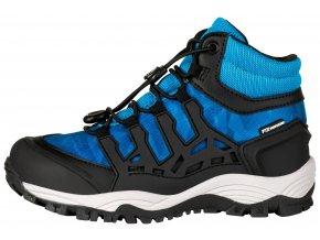 Dětská outdoorová obuv Alpine Pro Elimo KBTP195682 (velikost obuvi 30)