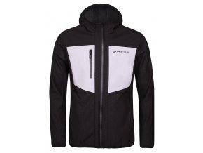 Pánská softshellová bunda Alpine pro Storm 2 MJCP355990 (velikost L)
