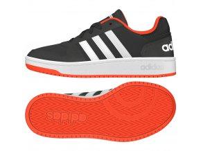 Adidas HOOPS 2.0 K B76067 (velikost. 3,5  36)