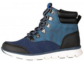 Dětská obuv Alpine Pro Minto KBTP199602 (velikost obuvi 30)