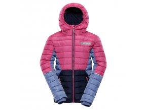 Dětská bunda Alpine pro Barroko 4 KJCP150407 (velikost 116-122)