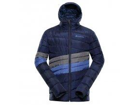Pánská bunda Alpine Pro Barrok MJCP366602PB (velikost M)