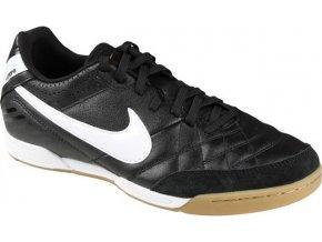 Sálová obuv Nike Tiempo Natural 4 509090-012 (velikost EUR 41)