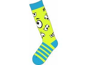 Relax Happy RSo35 (velikost ponožek 27-30)