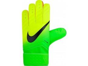brankářské rukavice nike  GK match GS0330 (velikost míče 10)
