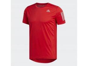adidas Own the run Tee  Scarle FL6944 (velikost XL)