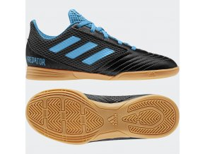 adidas Predator 19.4 IN SA G25830 (velikost. 3 35,5)