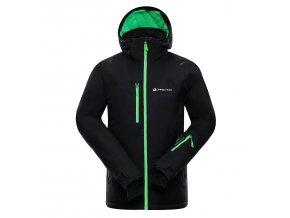 Pánská lyžařská bunda Alpine Pro Mikaer 2 MJCM306990 (velikost: XL)