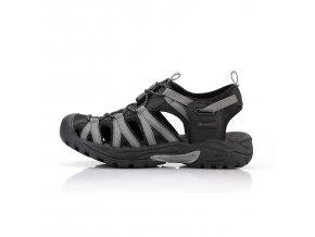 Pánská obuv Alpine pro Lancaster 2 UBTN159990 (velikost obuvi 37)