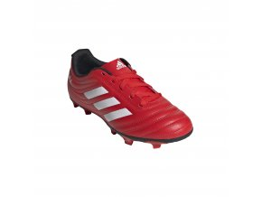 adidas ef1919 COPA 20.4 FG J ACTRED/FTWWHT/CBLACK (velikost. 28)