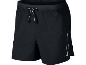 Nike M Dri-FIT FLEX STRIDE 5 AJ7777 010 černá (velikost L)
