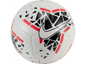 Nike Pitch SC3807 102 (velikost míče 3)