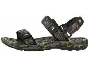 Alpine pro Ceile UBTR211587 (velikost obuvi 42)