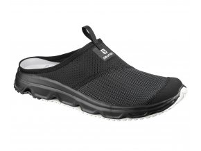 390487 panska obuv salomon rx slide 4 0 cerna 79328