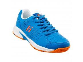 Huari SUWONI JR DIRECTOIRE BLUE/ORANGE/WHITE (velikost obuvi 31)