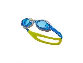 NIKE Youth Chrome Nessa188 400 blue