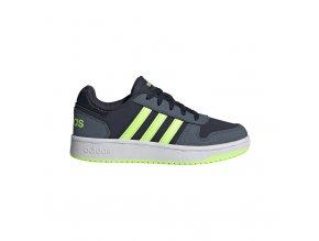 Adidas HOOPS 2.0 K FW3171 (velikost. 3,5  36)