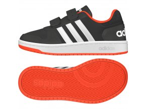 Adidas HOOPS 2.0 CMF B75960 (velikost. 30)