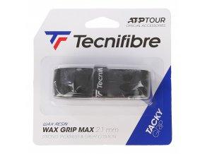 140825 tecnifibre wax grip max black a1 omotavka
