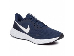 Nike REVOLUTION 5 BQ3204 400 (velikost EUR 41)