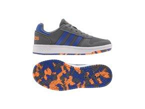 Adidas HOOPS 2.0 K FW3173 (velikost. 3,5  36)