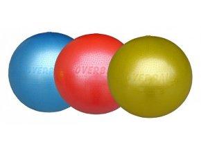 Overball Gymnic 23 cm (barvy červená)