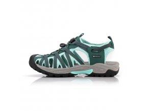 Alpine pro Lancaster 2 dámská obuv UBTN159547 (velikost obuvi 38)